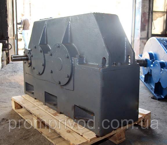 Редуктор 1Ц2У-400-20-11