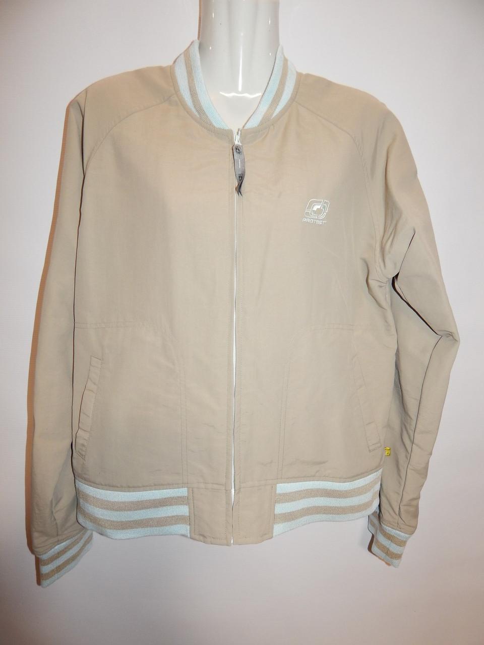 Куртка- ветровка  женская легкая PROTEST  р.48-50 001GK