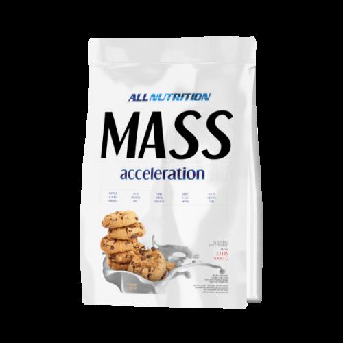 Гейнер AllNutrition Mass Acceleration 1000 g
