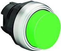 Механизм выступающей зеленой кнопки без фиксации  Lovato Electric  LPC B203