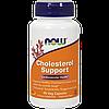 Препараты для снижения уровня холестерина NOW Cholesterol Support (90 капс)