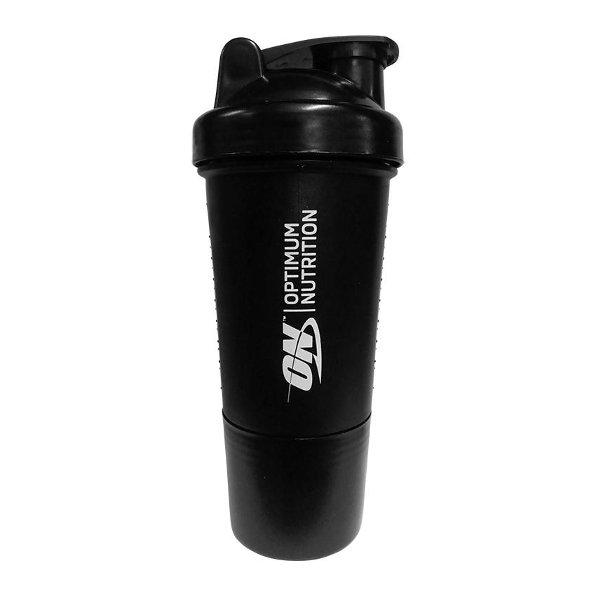 Optimum Nutrition Premium Shaker 500 ml black - Дилер спортивного питания  ТМ