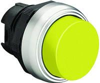 Механизм выступающей желтой кнопки без фиксации  Lovato Electric  LPC B205