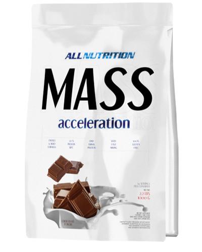 Гейнер AllNutrition Mass Acceleration 3000 g