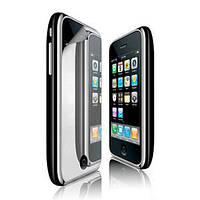 Защитная пленка TOTO зеркальная для Apple iPhone 3G/3GS