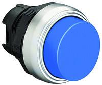 Механизм выступающей синей кнопки без фиксации  Lovato Electric  LPC B206
