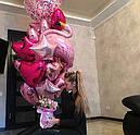 Рожевий фламінго, фото 3