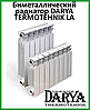Биметаллический радиатор DARYA TERMOTEHNIK LA 500х80