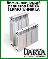 Биметаллический радиатор DARYA TERMOTEHNIK LA 500х80, фото 1
