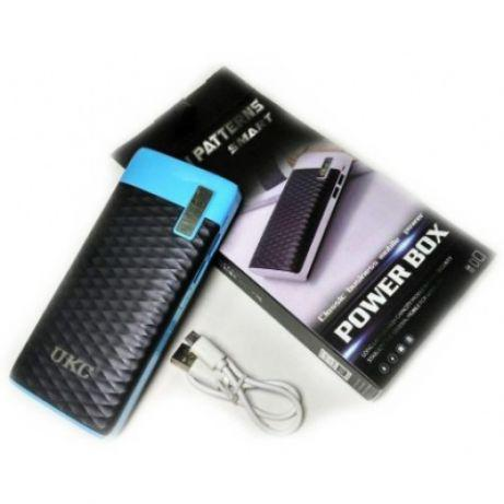 Power Bank 30000 mah UKC Корея павер банк аккумулятор, зарядка телефона. USB 2 шт, microUSB,