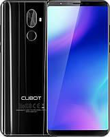 Смартфон Cubot X18 Plus  2 сим,5,99 дюйма,8 ядер,64 Гб,20 Мп,4000 мА/ч., фото 1