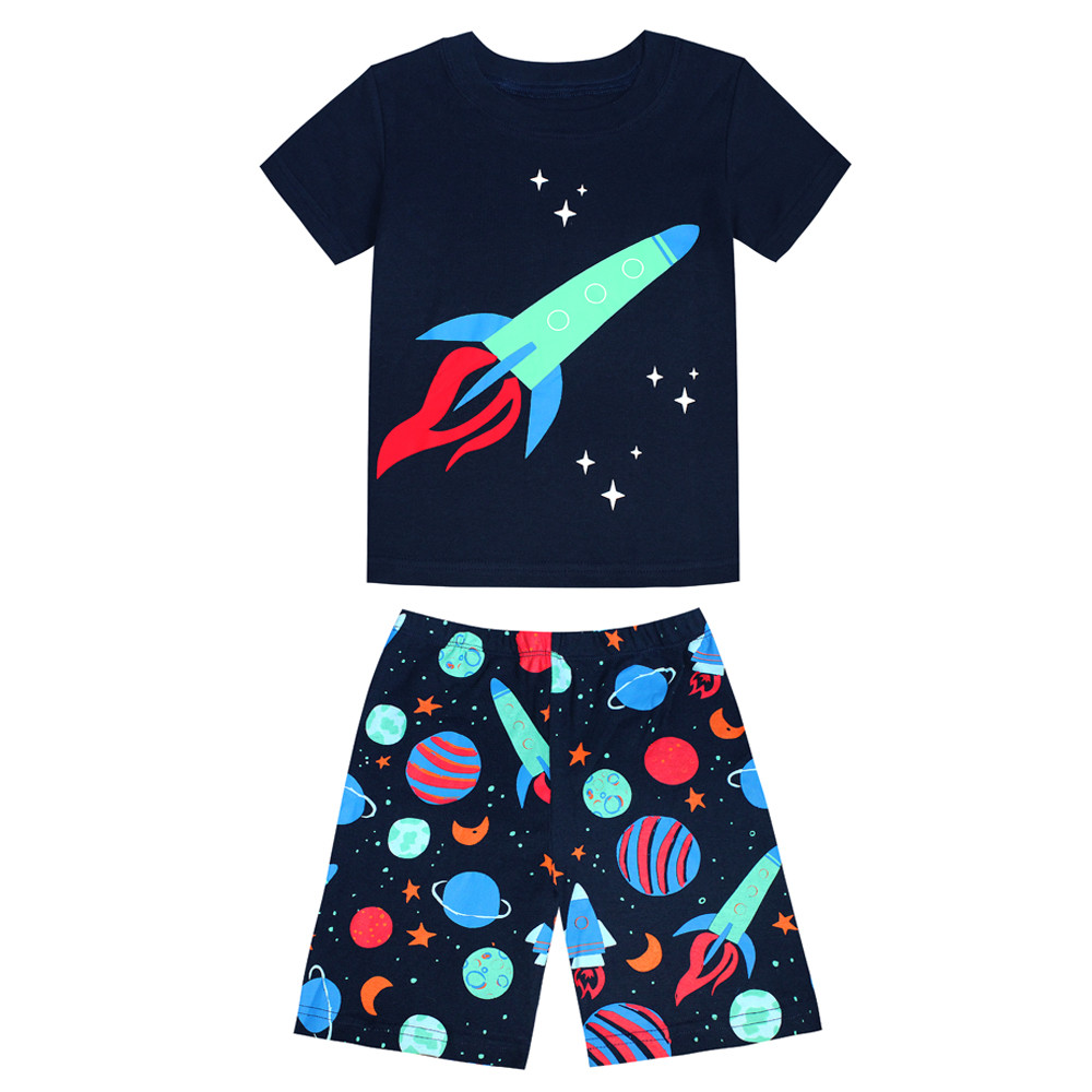 Літні піжами для хлопчиків та дівчаток   продажа 746068f83f950