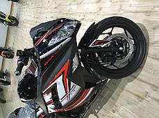 Электро мотоцикл EW-122, скутер, мопед, фото 3