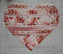 Ткань для вышиванки