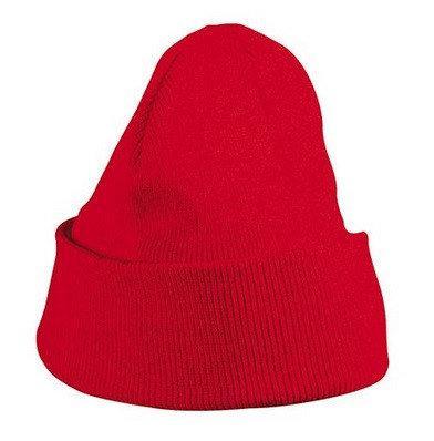 Вязаная шапка с отворотом 7500-11-k891 Myrtle Beach