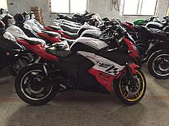 Электро мотоцикл EM-123, скутер, мопед