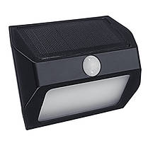 ARILUX® 1.5W 12 LED Солнечная Мощность PIR Движение Датчик Настенный светильник Водонепроницаемы IP65 Ourdoor Сад Безопасность 1TopShop, фото 2
