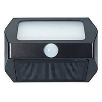 ARILUX® 1.5W 12 LED Солнечная Мощность PIR Движение Датчик Настенный светильник Водонепроницаемы IP65 Ourdoor Сад Безопасность 1TopShop, фото 3