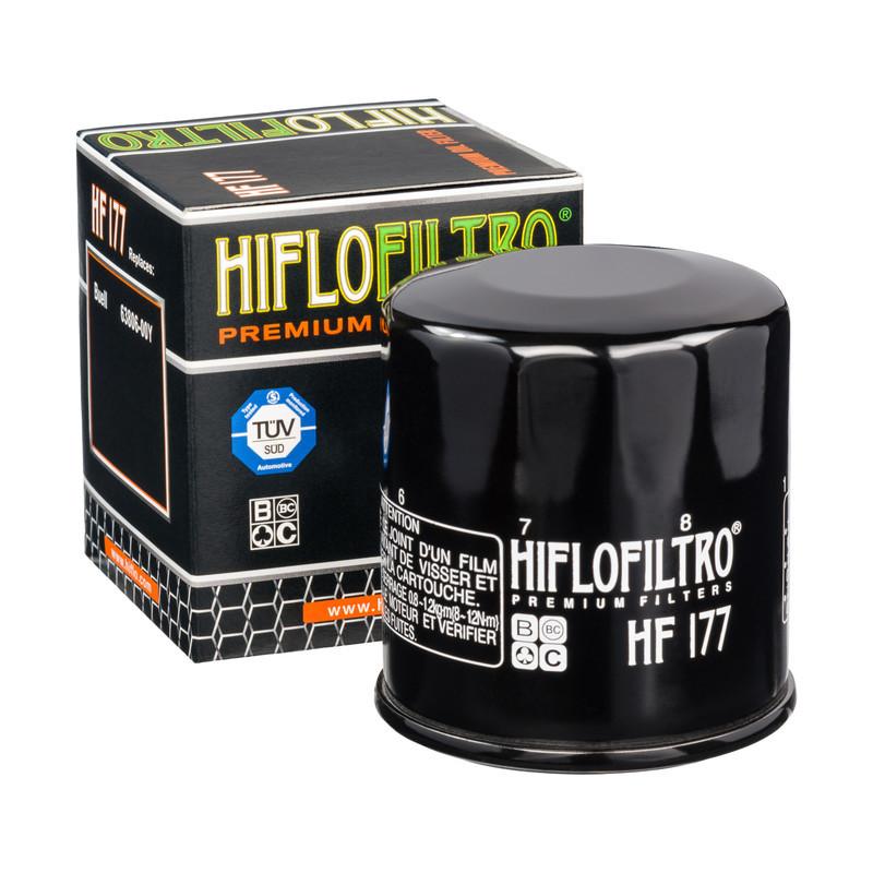 Масляный фильтр HF177