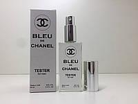 Тестер мужской Chanel Bleu de Chanel (Шанель Блю дэ Шанель) 60 мл