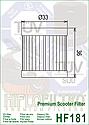 Масляный фильтр HF181, фото 2