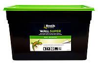 Bostik Wall Super (Бостик 76) 15кг. Клей для стеклохолста и стеклообоев