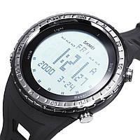 Bakeey LED Водонепроницаемы Цифровой кварц SKMEI Модные часы Военный Спортивные мужские часы Smart Watch 1TopShop