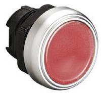Механизм красной кнопки с подсветкой без фиксации  Lovato Electric  LPC BL104