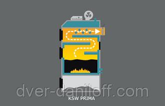 Котел Pereko серии KSW PRIMA 15-25 кВт, фото 3
