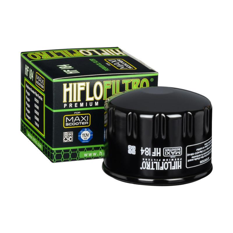 Масляный фильтр HF184