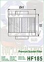 Масляный фильтр HF185, фото 2