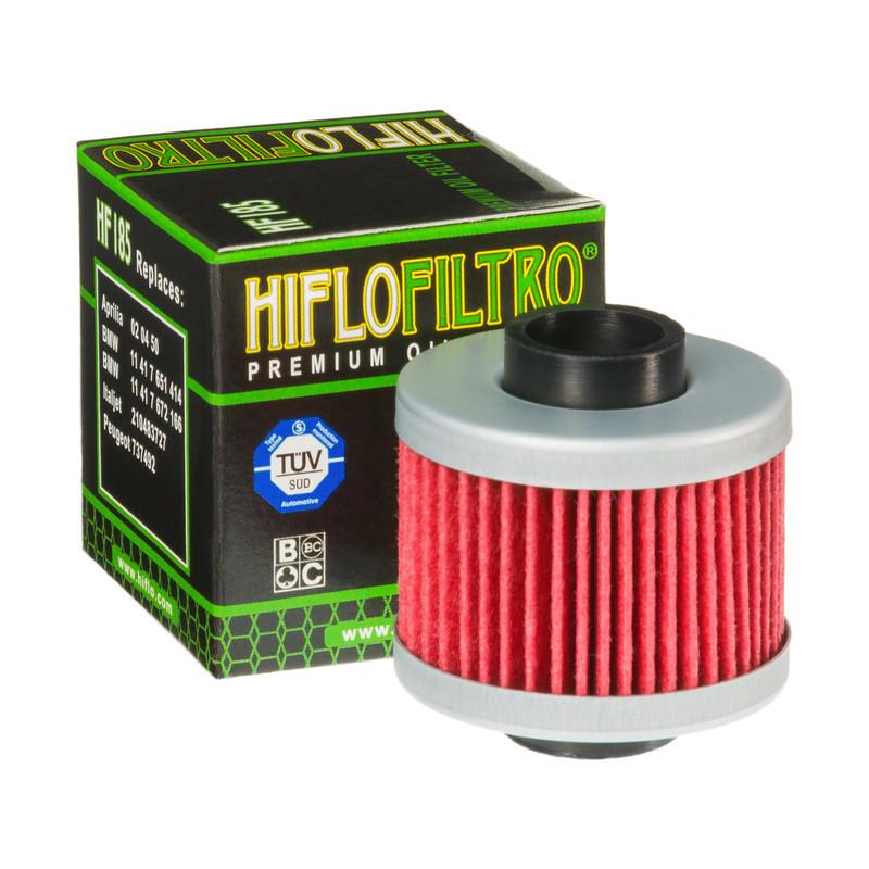 Масляный фильтр HF185