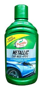 Полироль с тефлоном TURTLE WAX, 300мл