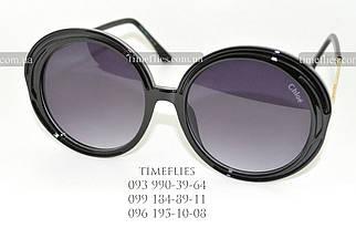 Chloe №2 Солнцезащитные очки