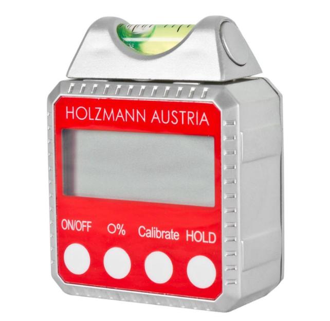 Цифровой транспортир Holzmann DWM90