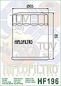Масляный фильтр HF196, фото 2