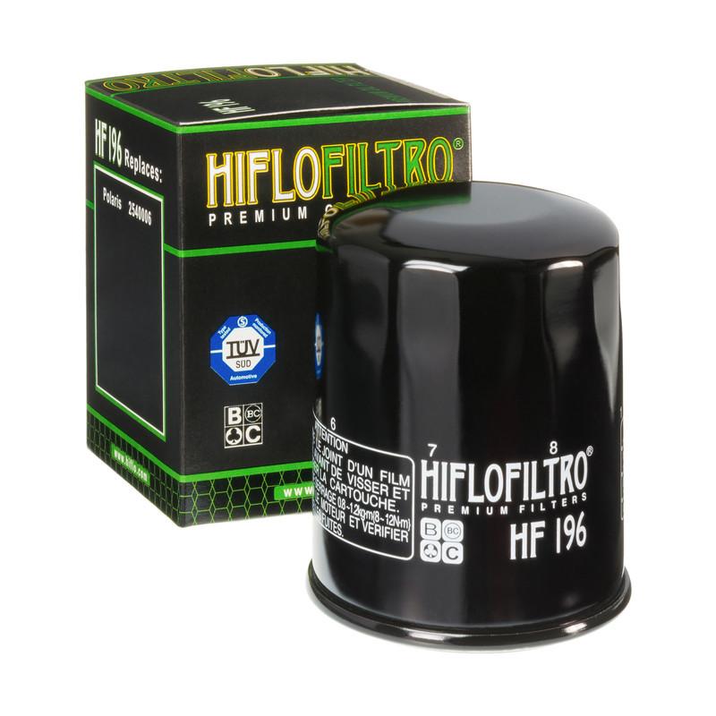 Масляный фильтр HF196