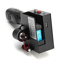 Ручной интеллектуальный струйный принтер для чернил Дата кодирования и кодирования LED Экран, фото 3