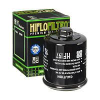 Масляный фильтр HF197