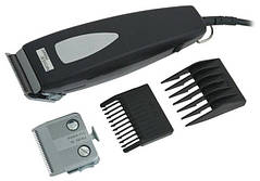 Машинка для стрижки Moser Primat черная с 2 ножами (1234-0051), фото 2