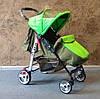 Коляска прогулочная Baby car оливка