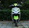 Электроскутер, скутер, мопед, электромопед, фото 4