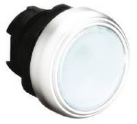 Механизм прозрачной кнопки с подсветкой без фиксации  Lovato Electric  LPC BL107