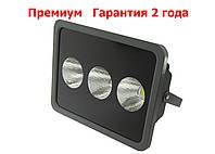 Світлодіодний прожектор LED 150W з вузьким променем 60 градусів преміум, фото 1