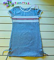 Літнє плаття для дівчинки 8 років