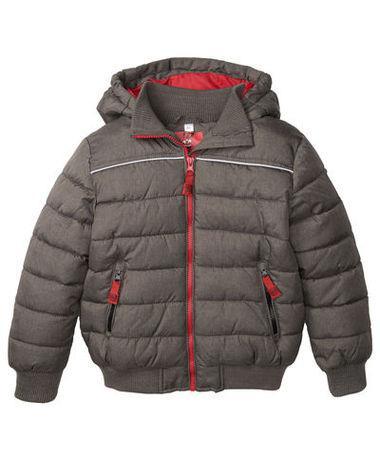 Теплая куртка на холодную осень для мальчика Kiki&Koko Германия Размер 116