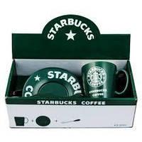 Набор Starbucks из трех предметов, фото 1