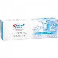Зубная паста Crest 3D Whitening Therapy Enamel Care