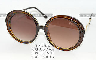 Chloe №4 Солнцезащитные очки