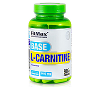 Base L-Carnitine FitMax, 90 капсул